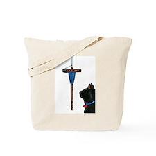 """Contemplation"" Tote Bag"