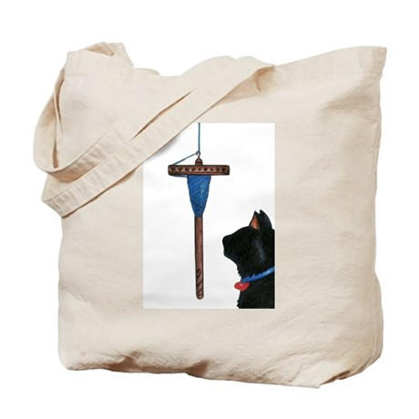 """Contemplation"" Tote Bag"