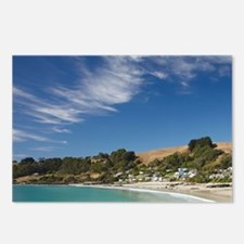Boat Harbour Beach, North Postcards (Package of 8)