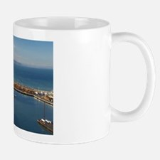 Port of Napier, Hawkes Bay, North Islan Mug
