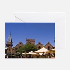 The Rocks, Sydney, New South Wales,  Greeting Card