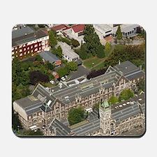University of Otago, Dunedin, New Zealan Mousepad