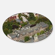 University of Otago, Dunedin, New Z Decal