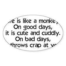monkey_life_btle1 Decal