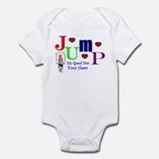 Jump Infant Bodysuit