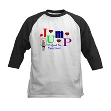 Jump Tee