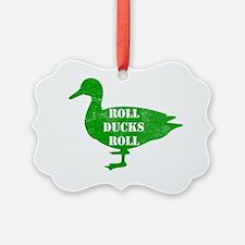 duck11 Ornament