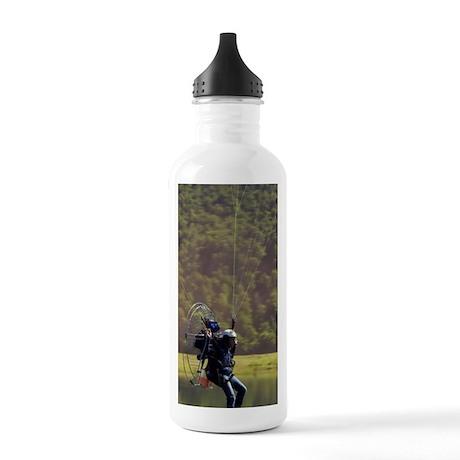 Paramotor skimming wat Stainless Water Bottle 1.0L