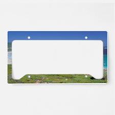 Australia, Western Australia, License Plate Holder