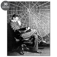 Teslathinker Puzzle
