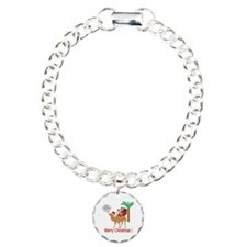 Hump Day Camel Merry Christmas Bracelet
