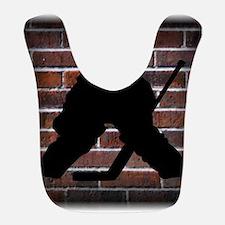 Hockie Goalie Brick Wall Bib