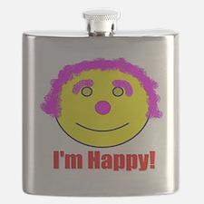 Im happy Flask