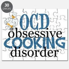 obsessivecookingdisorder Puzzle