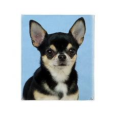 Chihuahua 9W092D-057 Throw Blanket