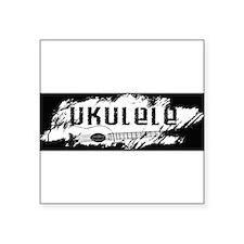 Ukulele Uke Sticker