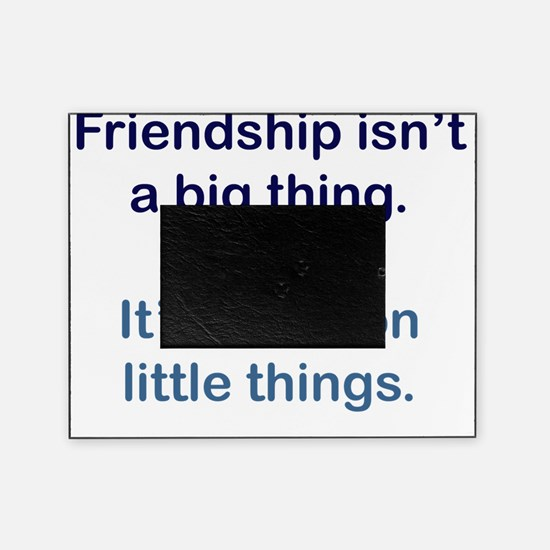 friendship1 Picture Frame