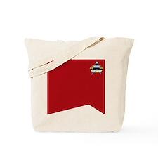 Star Trek TNG tunic Tote Bag