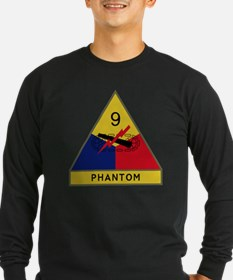 9th Armored Division - Ph T