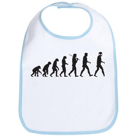 Evolution-Alien Bib