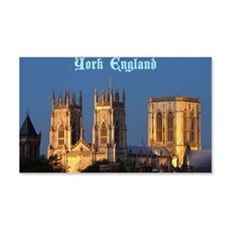 York Minster Wall Decal