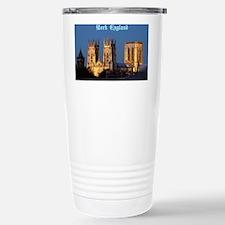 York Minster Travel Mug