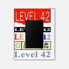 Level42 Classic Wembley86 front Picture Frame