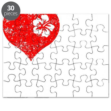 Love 2 Ukulele Puzzle