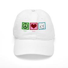 peacelovegreyswh Baseball Cap