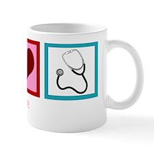 peacelovegreyswh Mug
