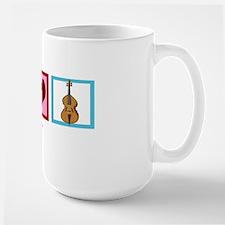 peacelovecellowh Mug
