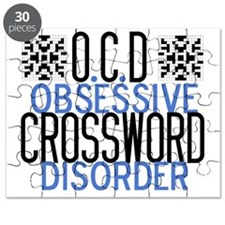 obsessivecrossword Puzzle