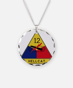 12th Armored Division - Hell Necklace