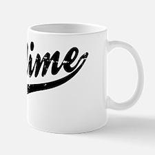 SublimeBlack Mug
