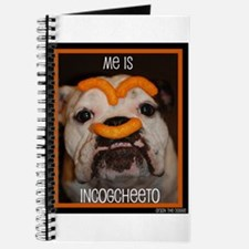 Orson dogge Journal