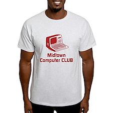 Vintage Computer Club T-Shirt