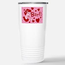 valentine-barf_13-5x18 Travel Mug