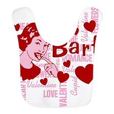 valentine-barf_tr Bib