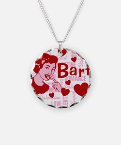 valentine-barf_tr Necklace
