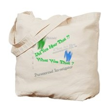 hear Tote Bag