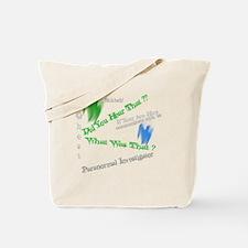 hear Tote Bag
