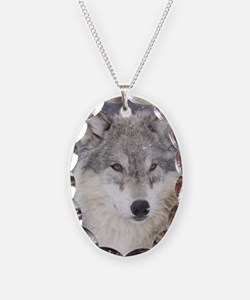 ms  Wolf Necklace