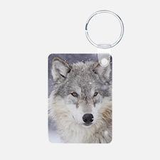 ms  Wolf Keychains