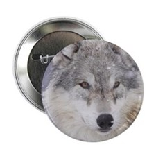 "ms  Wolf 2.25"" Button"