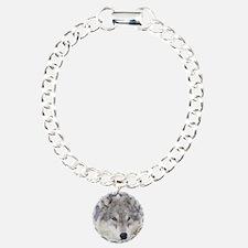 x10  Wolf Bracelet