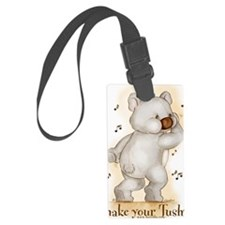 wl Luggage Tag