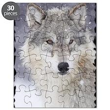 b  Wolf Puzzle
