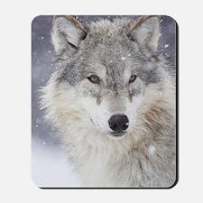 x14  Wolf Mousepad