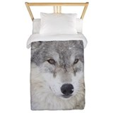 Wolf Twin Duvet Covers
