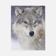 x14  Wolf Twin Duvet